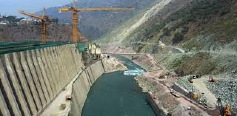 Diamer-Bhasha Dam: Pakistan decides to start construction activities