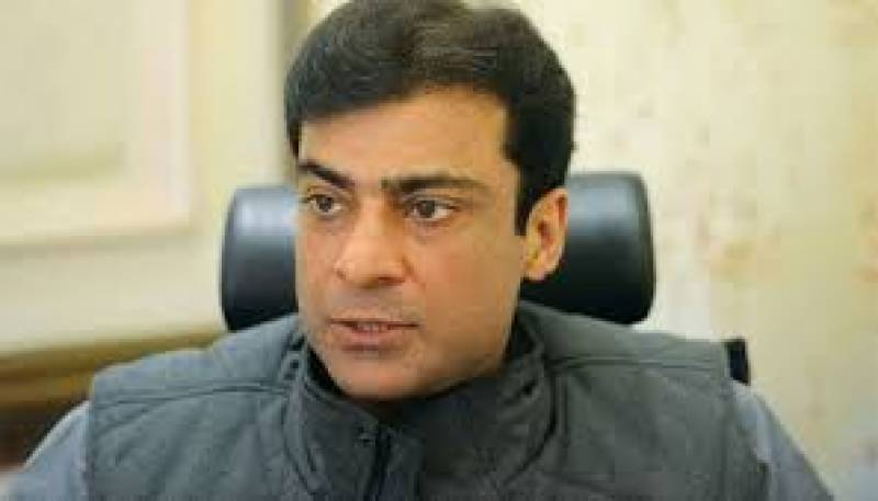 Hamza Shehbaz's indictment in sugar mills case delayed for third time
