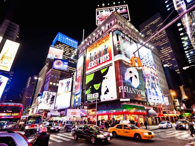 New York's Broadway to stay closed till September 2020