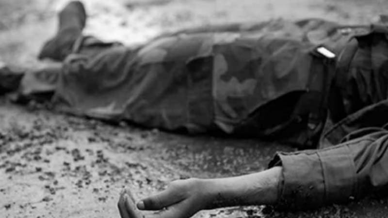 Two Indian paramilitary officers commit suicide in Occupied Kashmir