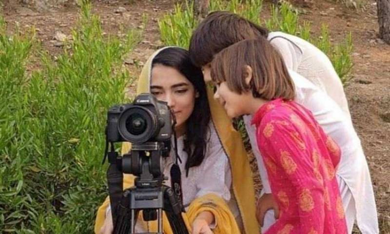 This Pakistani student at Oxford just won an int'l film award