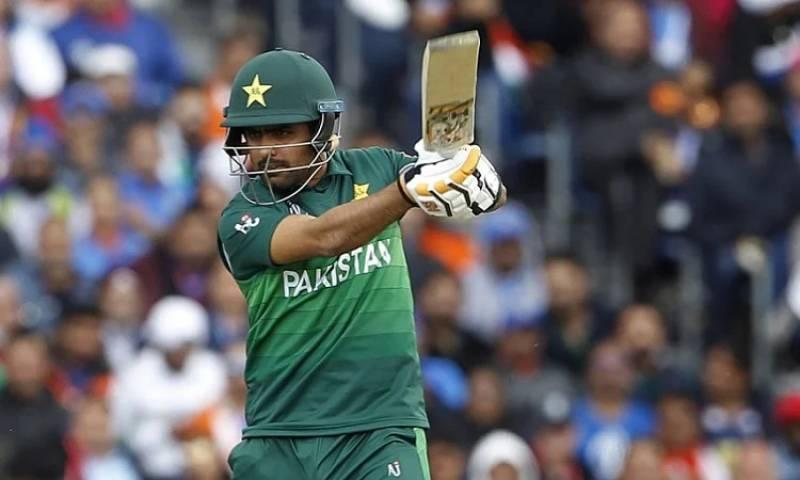 Babar Azam ranked among Sodhi's 'Fab Five'