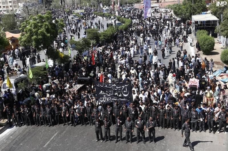 COVID-19:Punjab bans Youm-e-Ali processions
