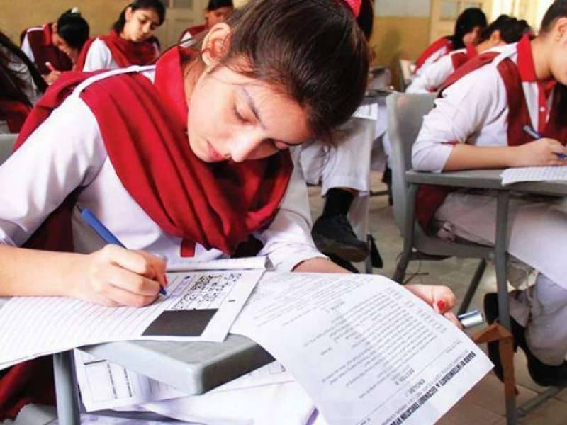 No board exams for Matric, Intermediate students in Sindh