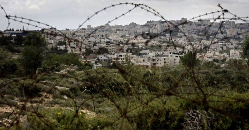 Pakistan again opposes annexation of occupied Palestinian territories