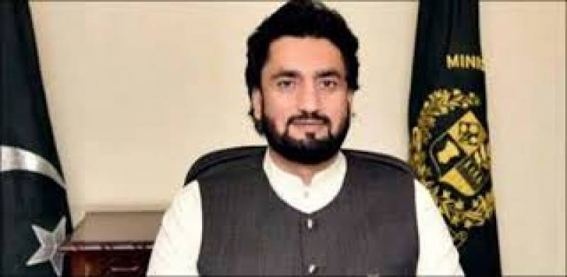 Shehryar Afridi elected as Head of Parliamentary Committee on Kashmir