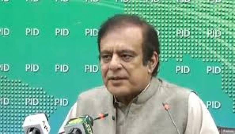 Shibli Faraz warns strict measures for lockdown in case of SOPs violation