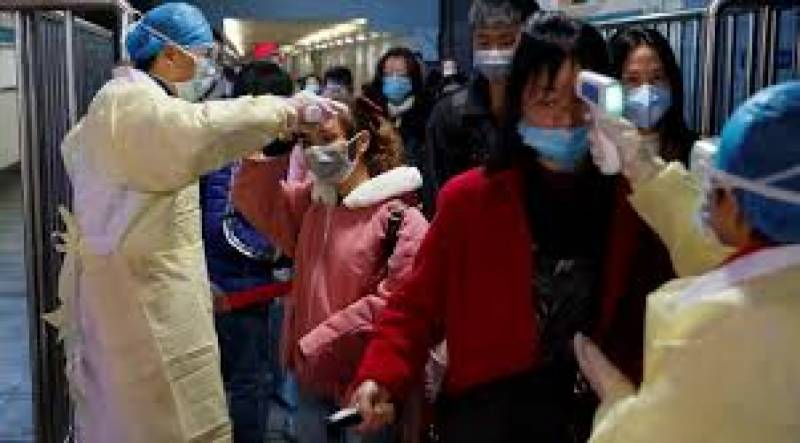 China registers 4 new COVID-19 cases