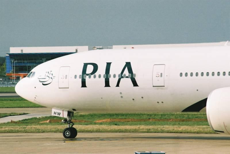 'Over 23k overseas Pakistanis repatriated since lockdown'