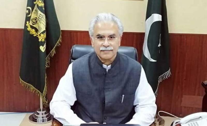 Pakistan will soon start manufacturing Covid-19 treatment drug, says Dr Zafar