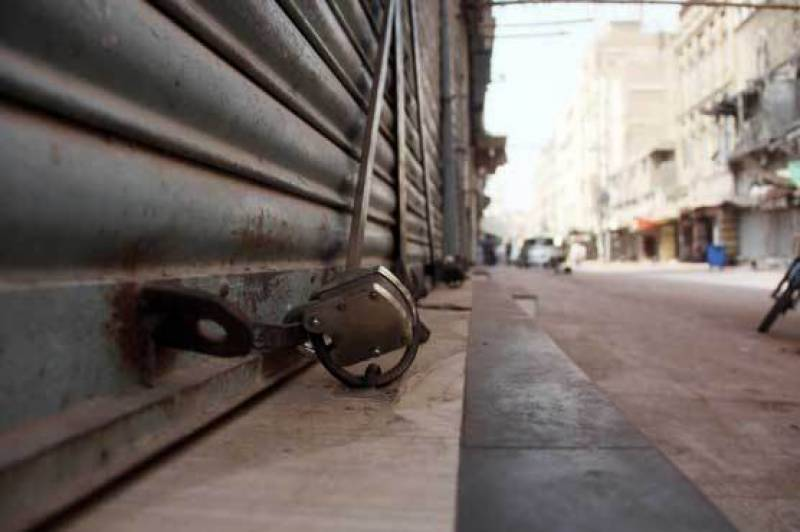 Punjab, Sindh announce strict lockdown from May 15 to 17