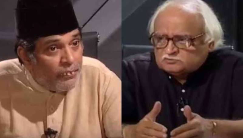 Moin Akhtar is in every house, he's in every heart: Anwar Maqsood