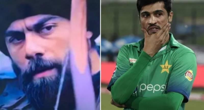 Virat Kohli acting in 'Dirilis: Ertugrul'? Mohammad Amir thinks so!