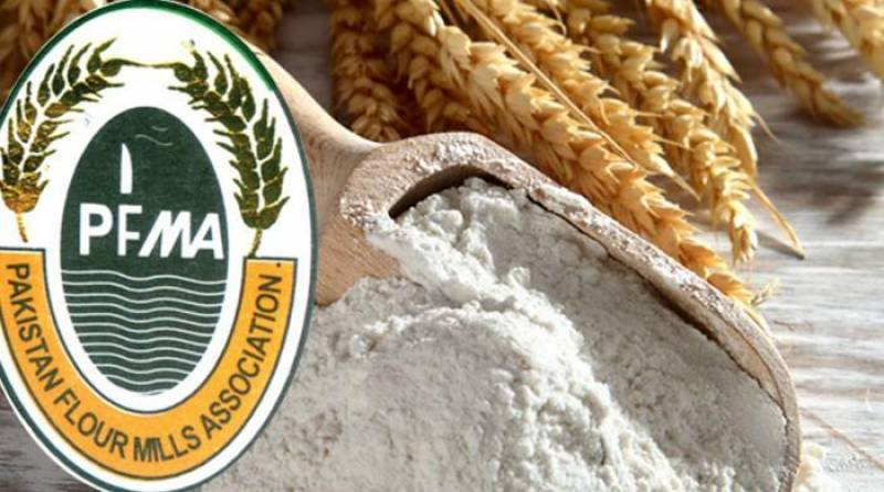 Flour Mills Association announces closure of mills in Punjab, KP and Balochistan