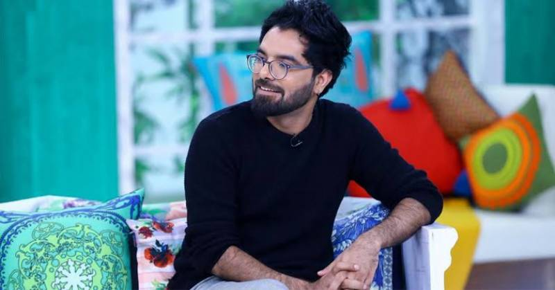 Turkish shows could damage the local industry: Yasir Hussain