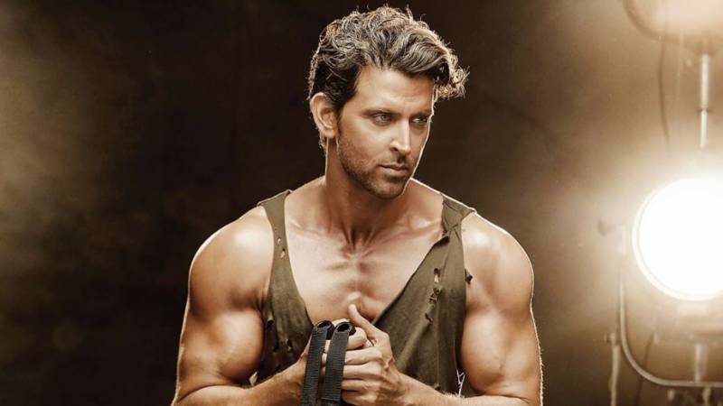 Hrithik Roshan fasted for 23 long hours