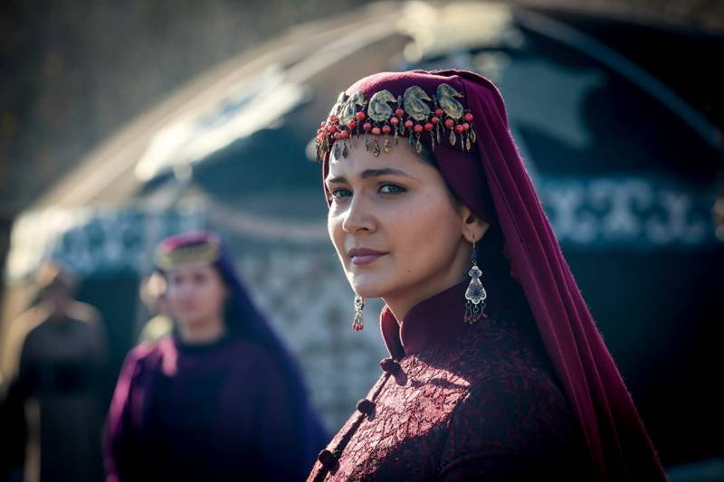 'Ertuğrul' star wishes to visit Pakistan once pandemic is over