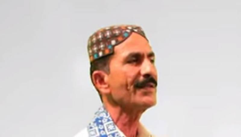 Saraiki folk singer dies in a bike crash