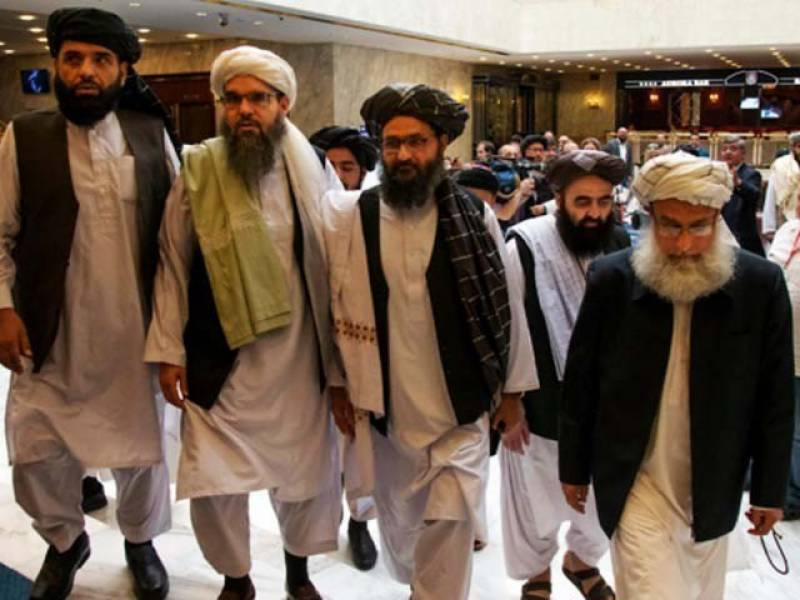 Taliban say India always supported traitors in Afghanistan