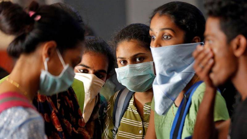India extends lockdown after record surge in coronavirus cases
