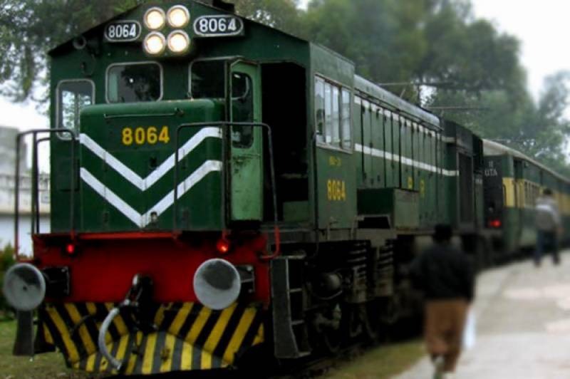 Pakistan Railways to resume operation partially from May 20