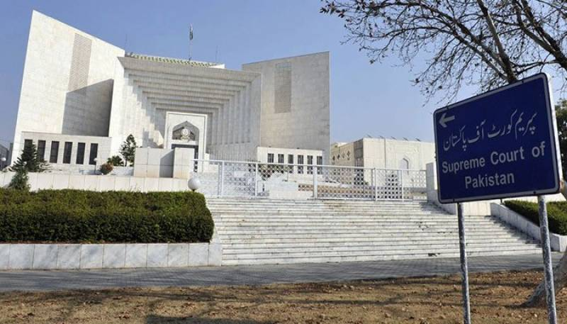 SC orders reopening of shopping malls across Pakistan