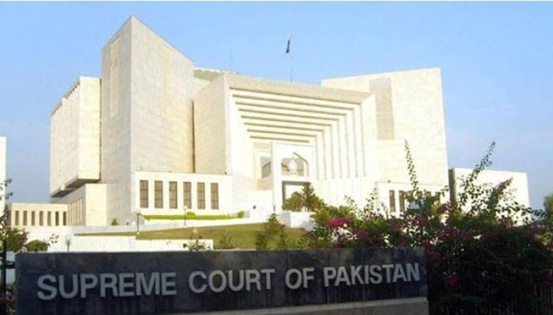 Open shopping malls across Pakistan, orders top court
