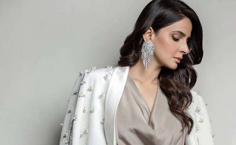 Saba Qamar opens up about her 8 years long abusive relationship in YouTube video