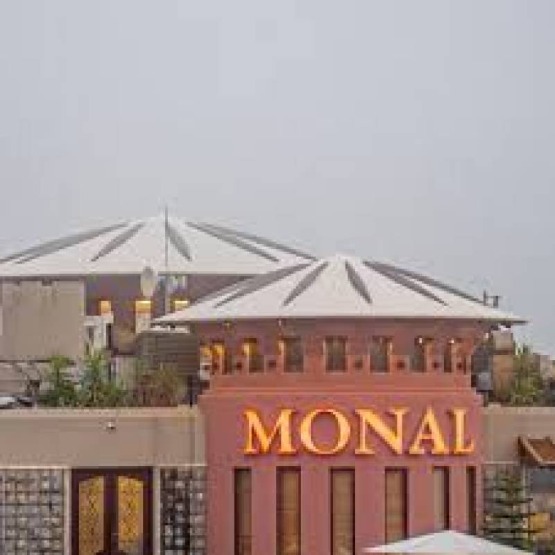 SC orders demolition of illegally constructed portion of Monal Restaurant