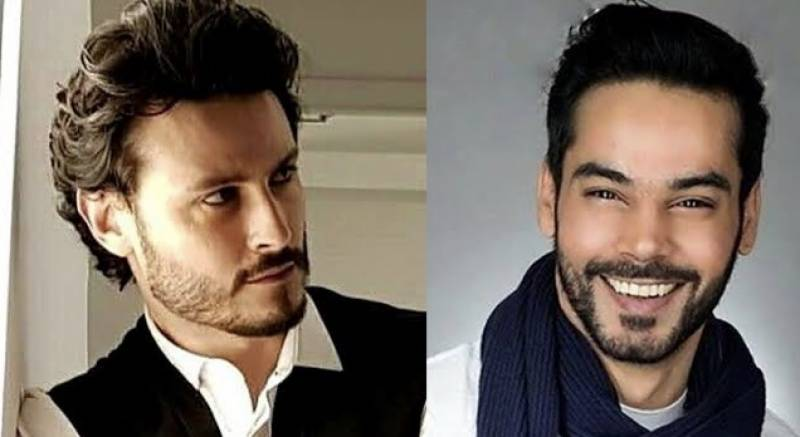 Gohar Rasheed, Osman Khalid Butt don't feel threatened by the popularity of Turkish shows
