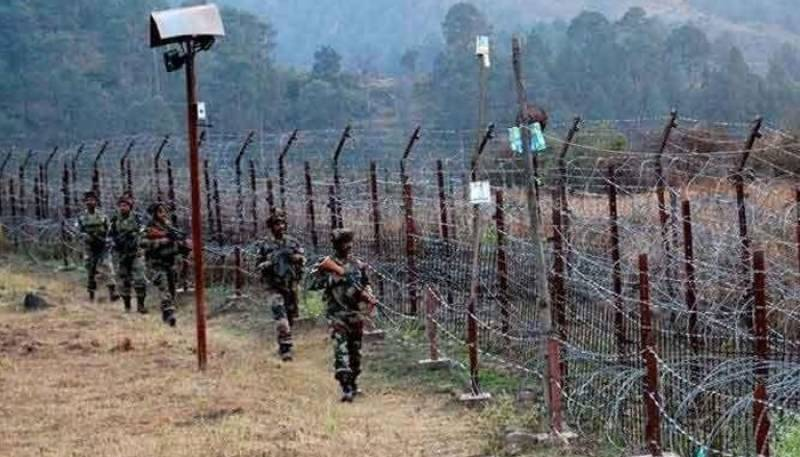 Three Pakistani injured in unprovoked Indian firing along LoC