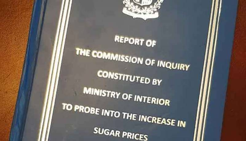Complete Sugar Inquiry Report 2020