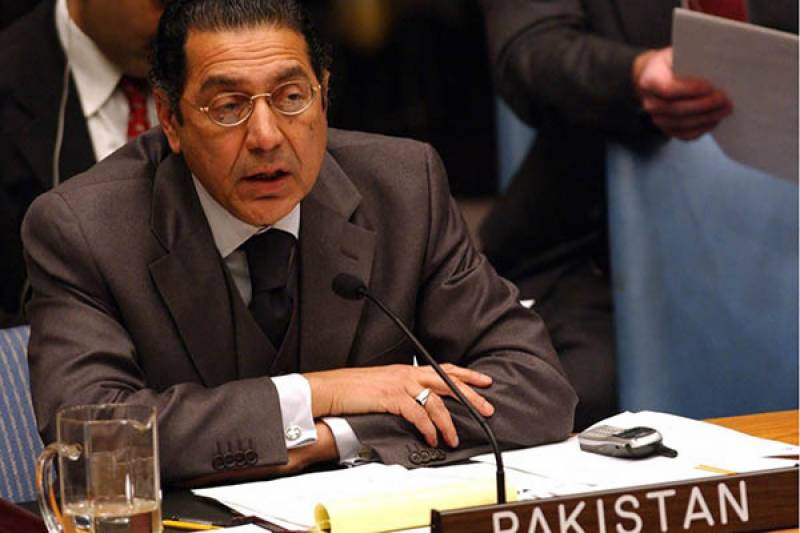 Muslims of India and IOJ&K in grave danger: OIC Ambassadors to UN