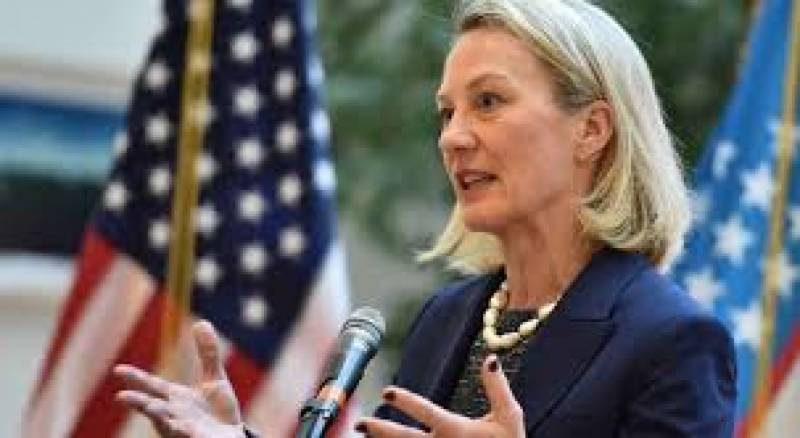 US lauds Pakistan's solid cooperation for peace in Afghanistan