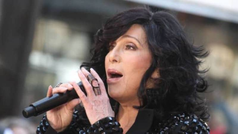 Cher lauds Pakistan for granting freedom to lonely elephant Kavaan