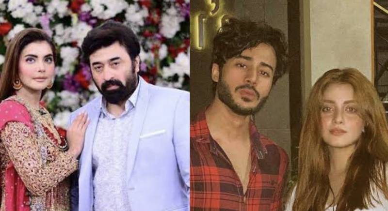 Alizeh Shah, Nida & Yasir Nawaz allegedly test positive for coronavirus