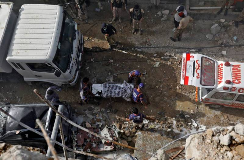Safety Investigation Board to hold inquiry into PIA plane crash in Karachi