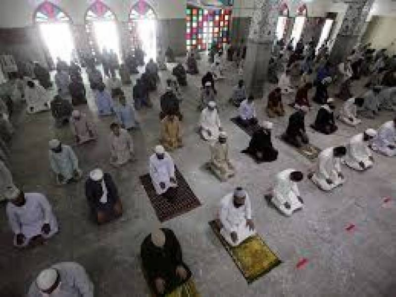 Sindh issues new directives regarding Eid prayers
