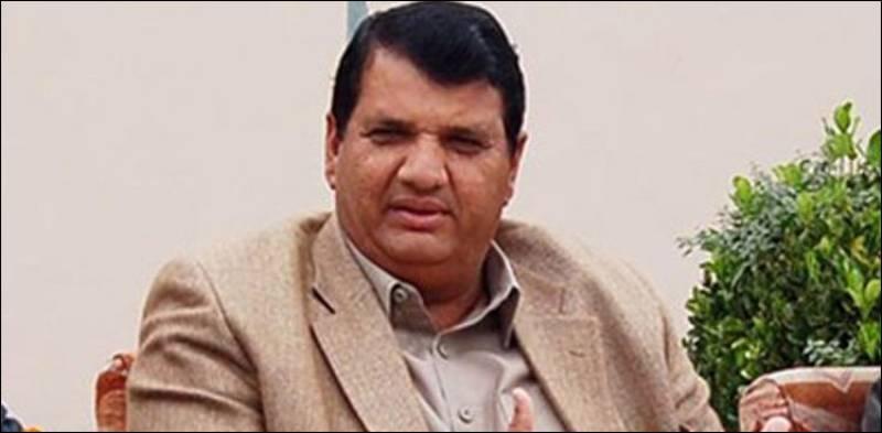 PML-N's Amir Muqam tests positive for coronavirus