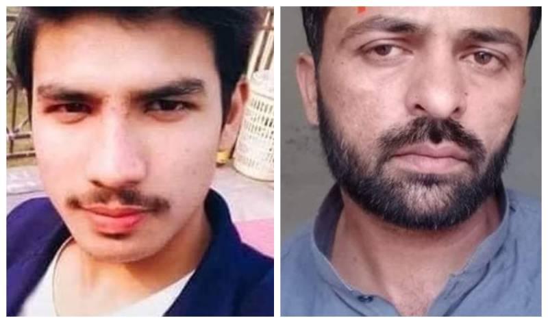 Predatory cop shoots teen boy dead in Kasur on Eid