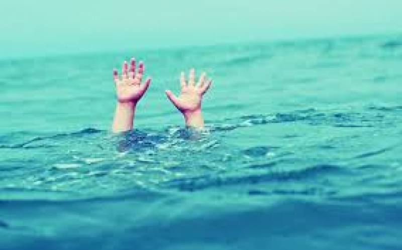 Two kids drown in River Chenab