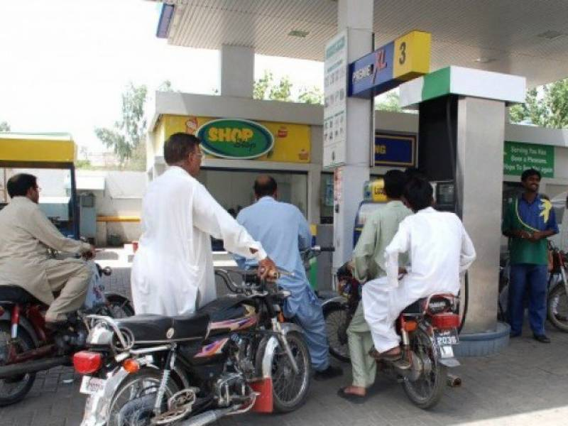 Govt rejects rumours of fuel shortage in Pakistan
