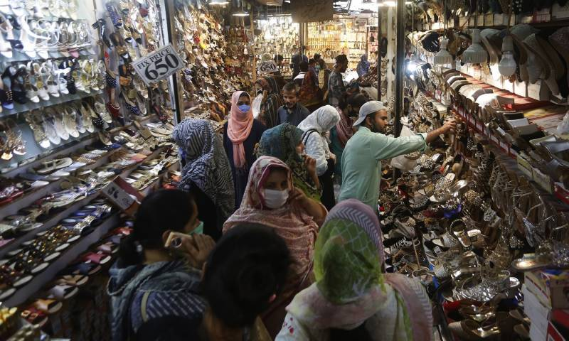 Post-Eid schedule for markets opening in Punjab announced
