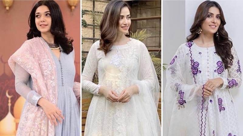 Eid fashion: The celebrities who rocked Instagram