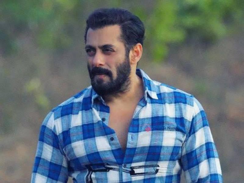 Salman Khan drops Eid song 'Bhai Bhai' talking about Hindu-Muslim unity