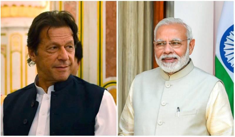'Fascist Modi government' In India threat to regional peace, tweets Imran Khan