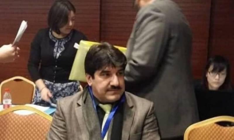 Probe demanded into killing of CSP officer Zubaidullah