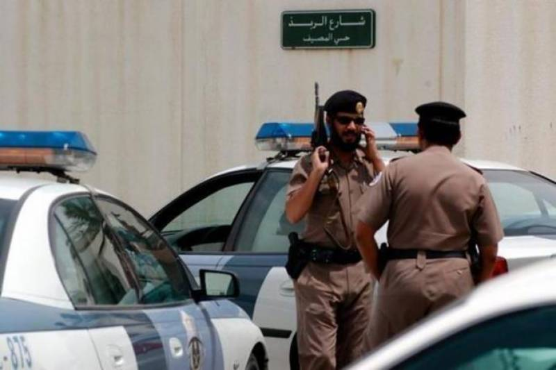 Six killed in Saudi Arabia shooting