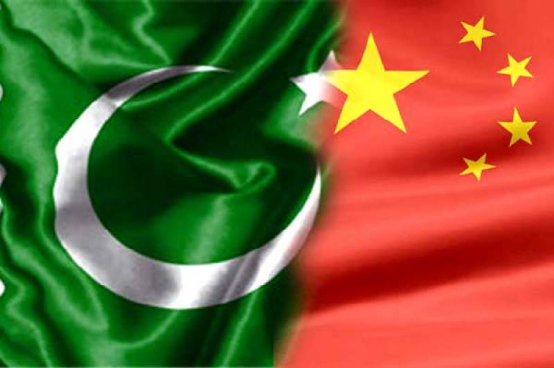 China, Pakistan using all technological tools to oust locusts