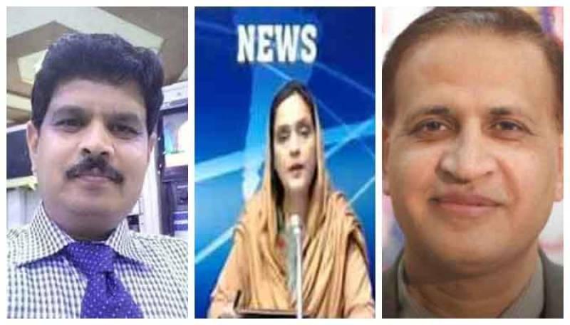 Three media employees died from coronavirus in Pakistan